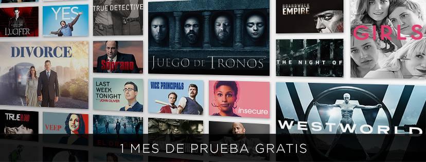 Como ver HBO España gratis