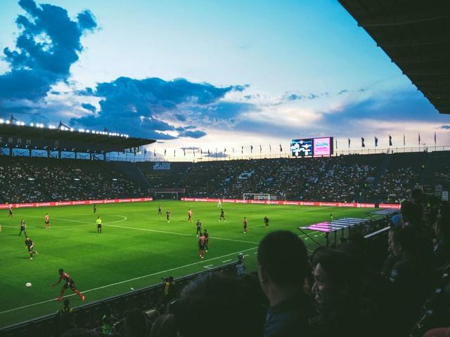 futbol en Vodafone