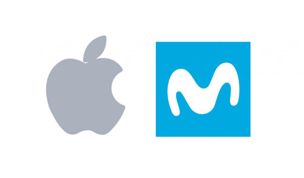 comprar el iPhone 12 con Movistar