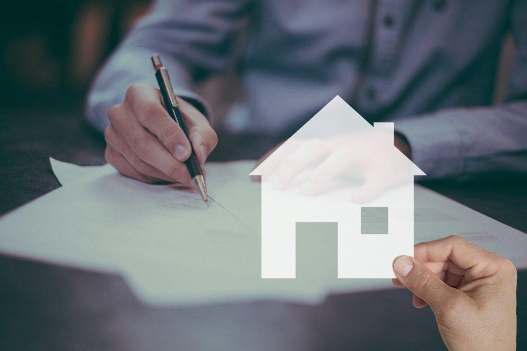 Firma de hipoteca de ING