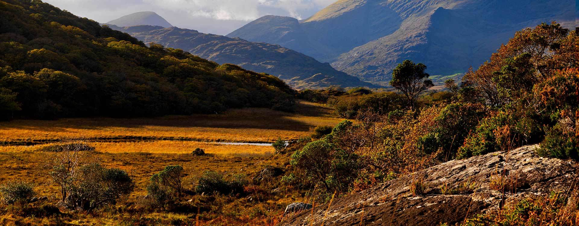2 Day Ring of Kerry & Dingle Tour