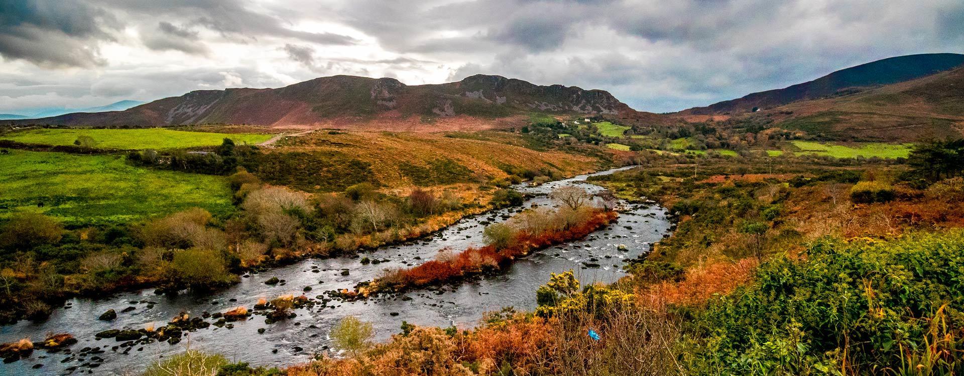 3 Day Southern Ireland Tour