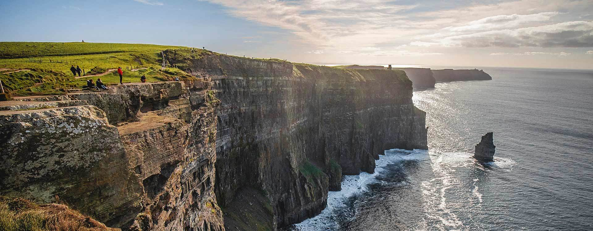 4 Day Tours of Ireland