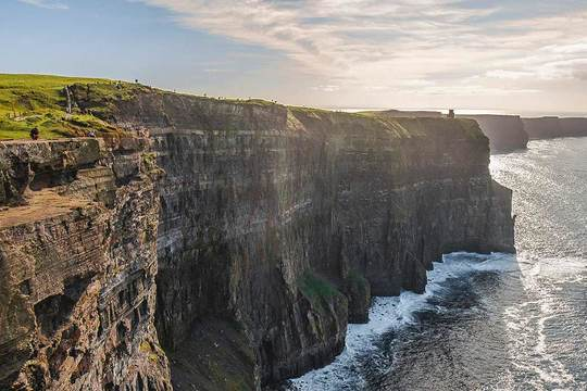 4 Day South West Ireland Tour