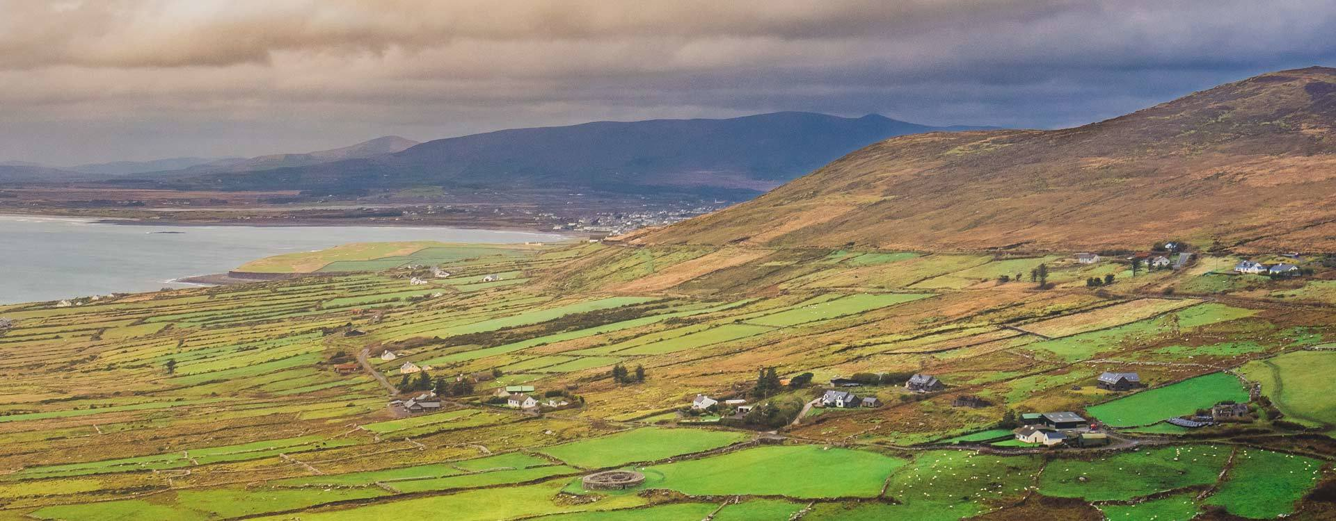 6 Day Tours of Ireland