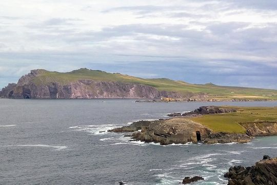 Dingle Peninsula Day Tour from Limerick