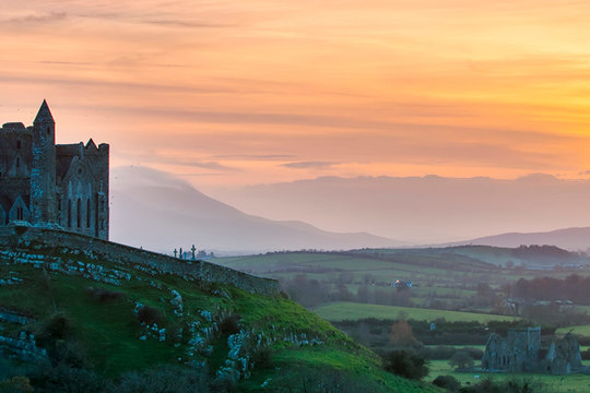 Private Tipperary Day Tour from Dublin
