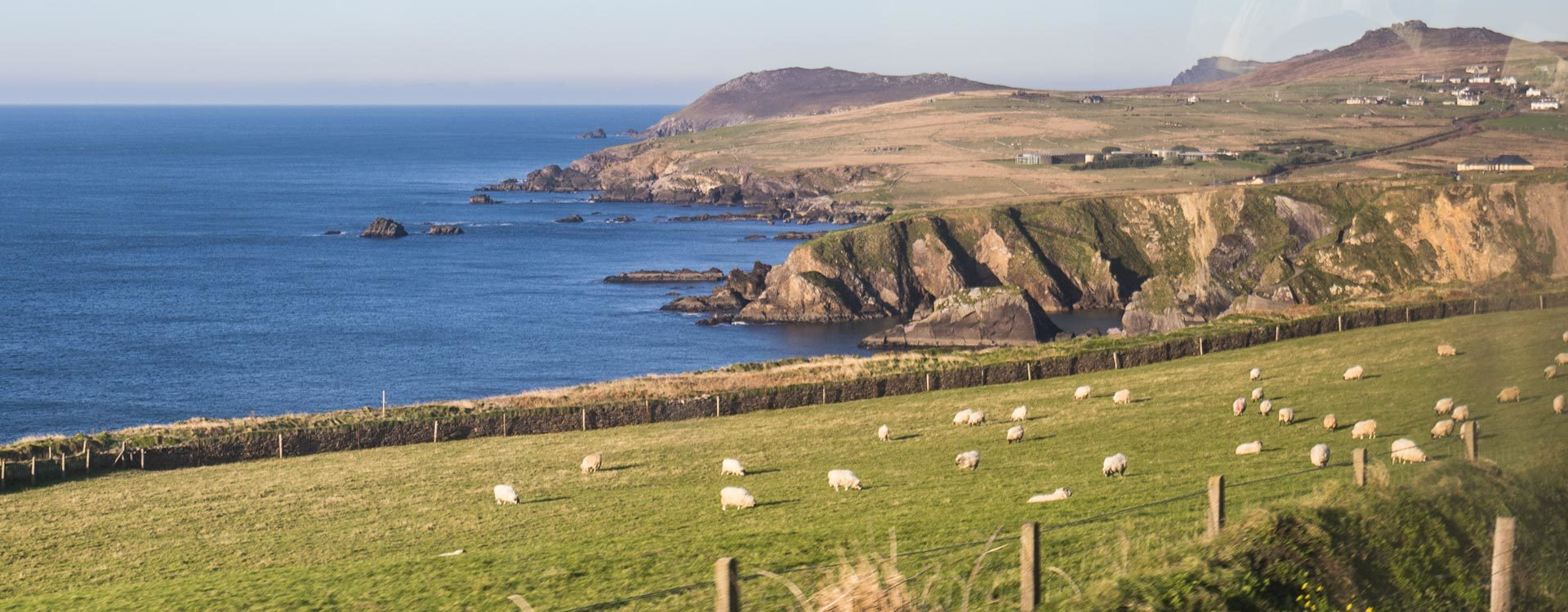 Ring of Kerry Day Tour from Cork