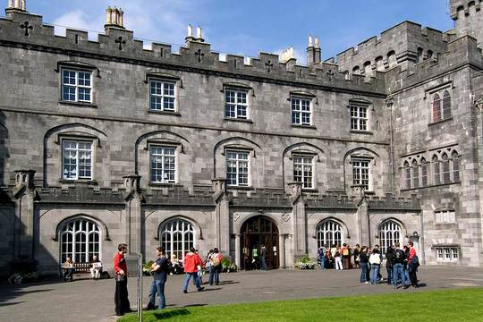 Kilkenny & Cashel Day Tour from Cork