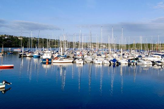 Kinsale & West Cork Day Tour from Cork