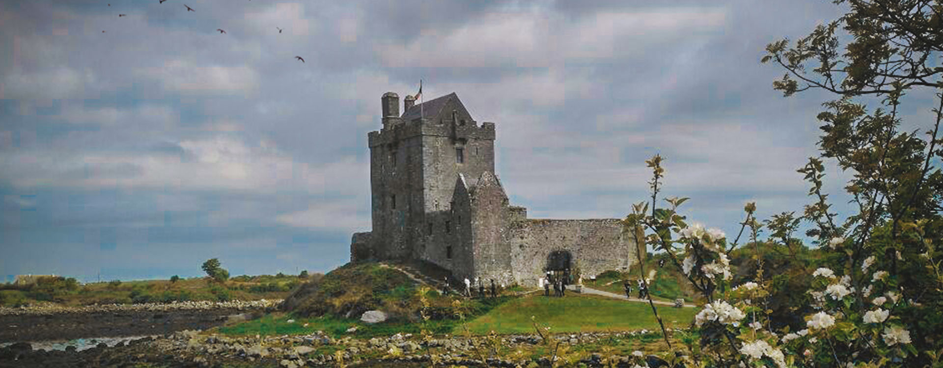Private 2 Day Southern Ireland Tour