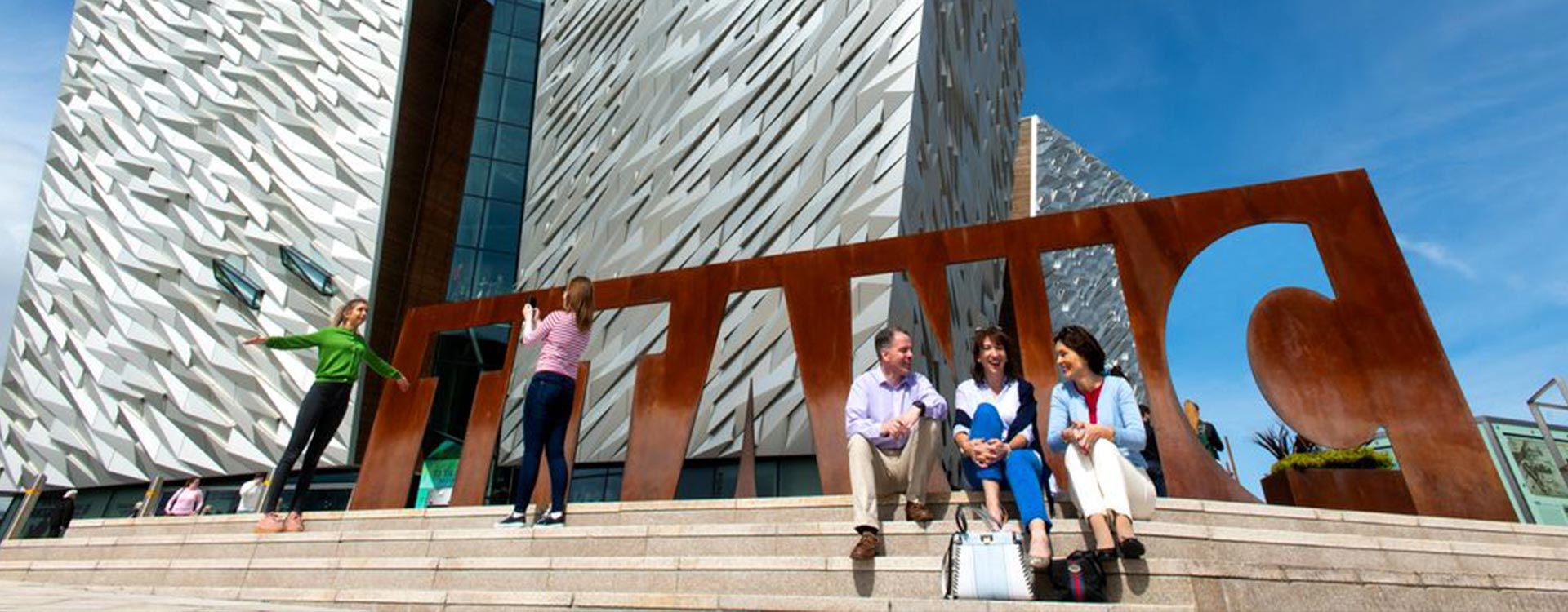 Private 2 Day Northern Ireland Tour