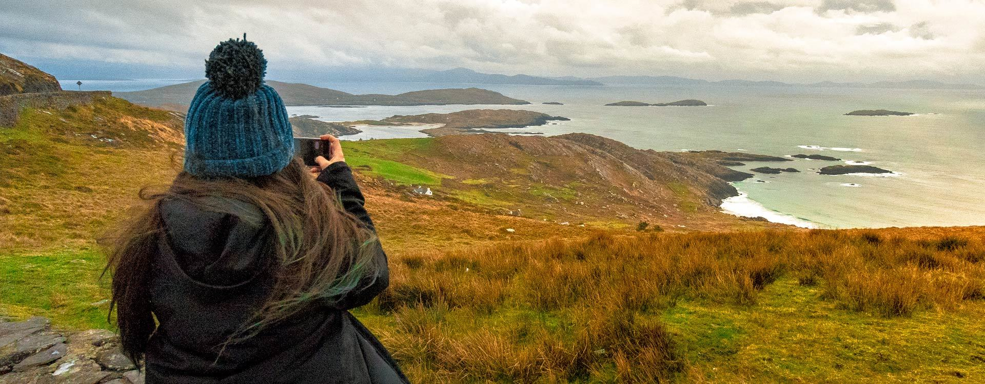 Private 6 Day Southern Ireland Tour