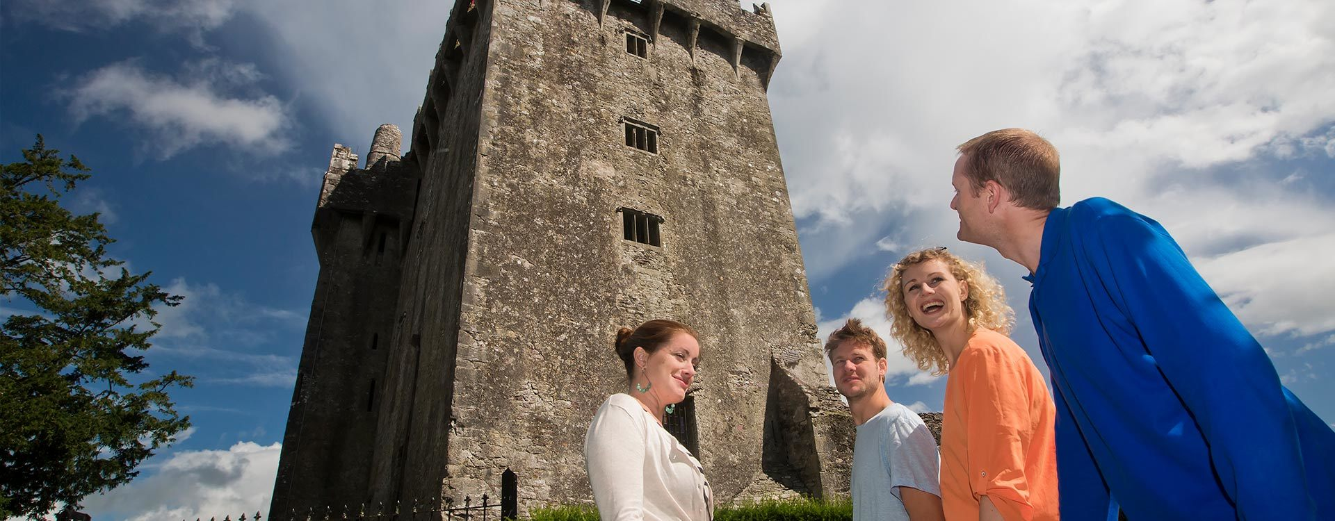 Private Blarney & Cork City Day Tour From Dublin