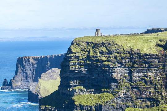 Private Cliffs Of Moher Day Tour From Dublin