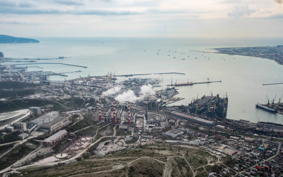 Russia's NUTEP container terminal to double capacity