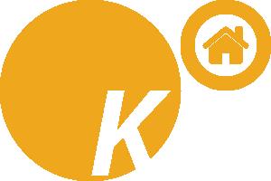 Kiasu Home Logo