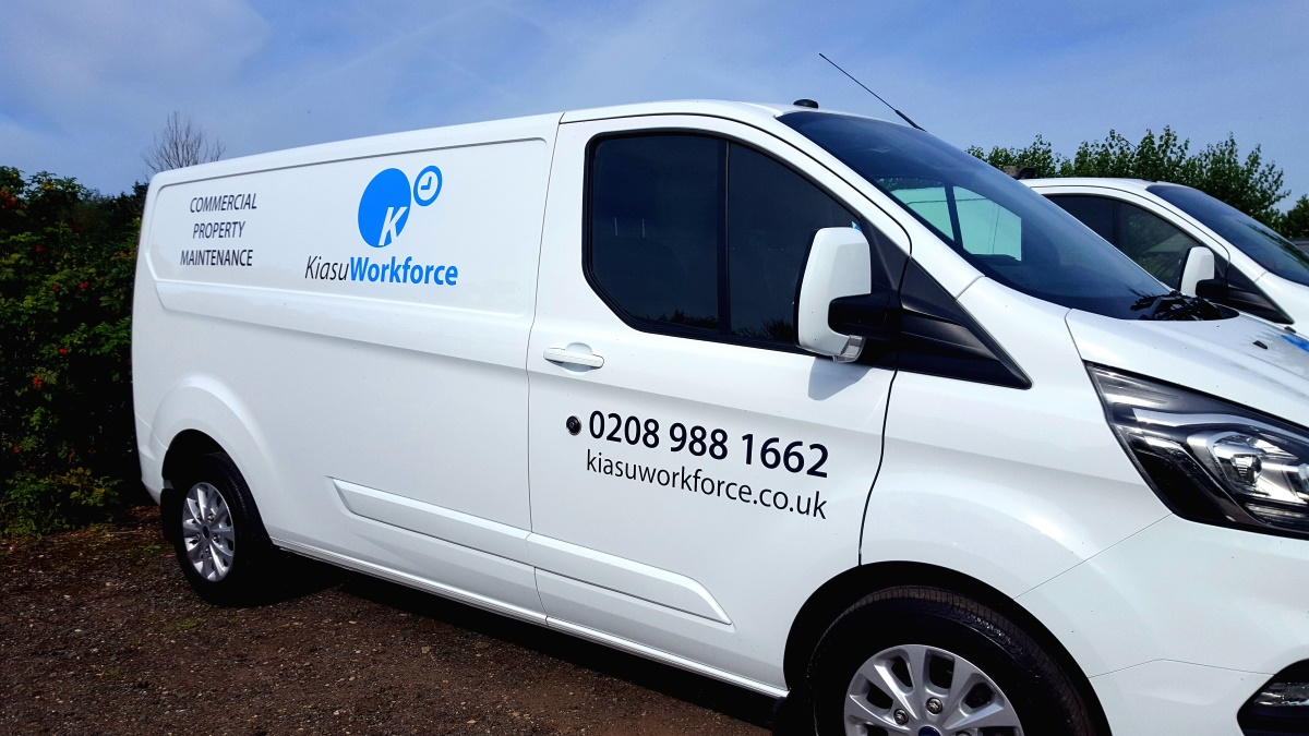 Property Maintenance Services in London