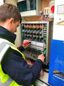 Kiasu electrical services