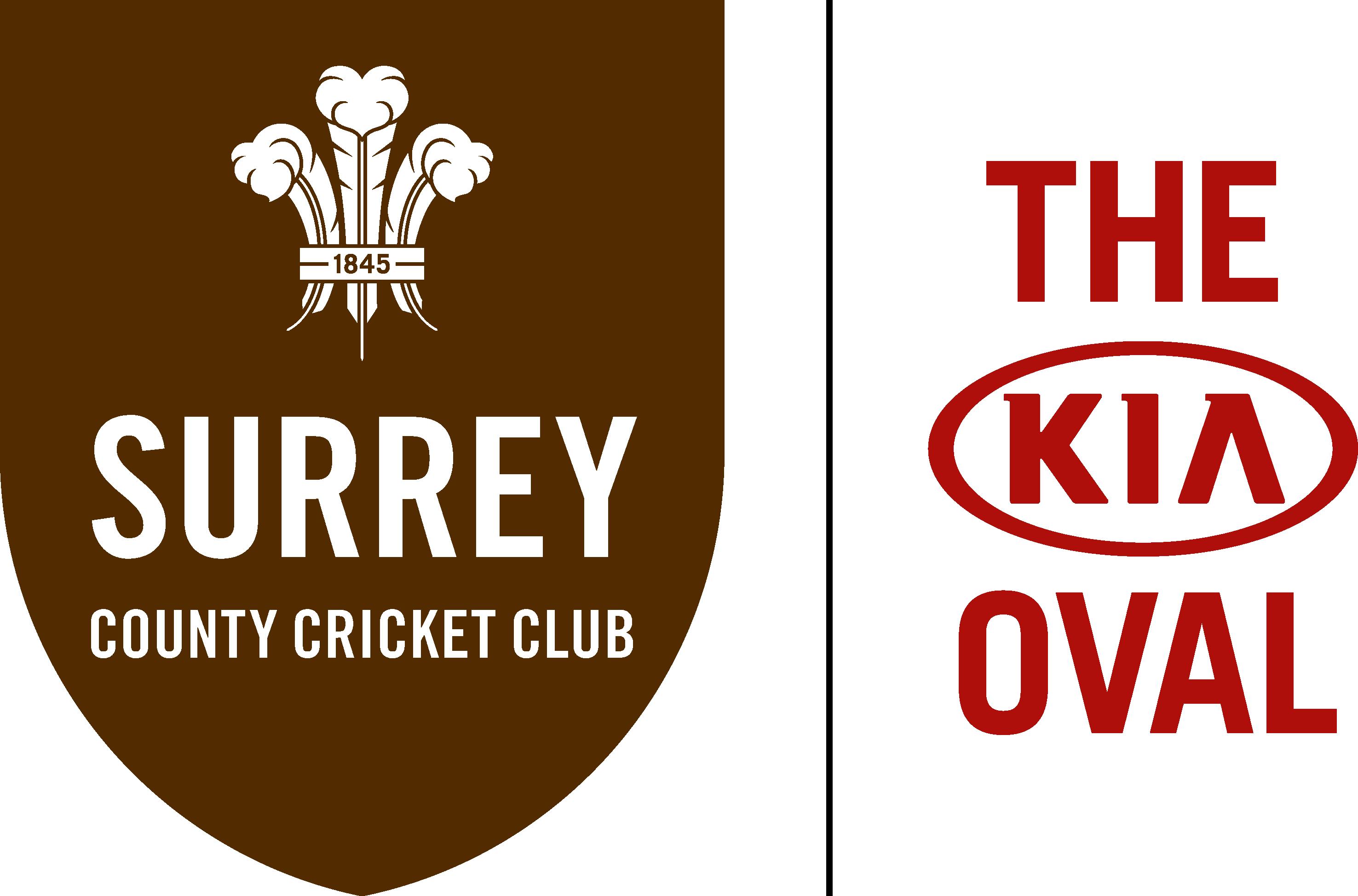Surrey CCC - Kia Oval