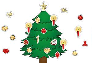 THEMA: Weihnachten