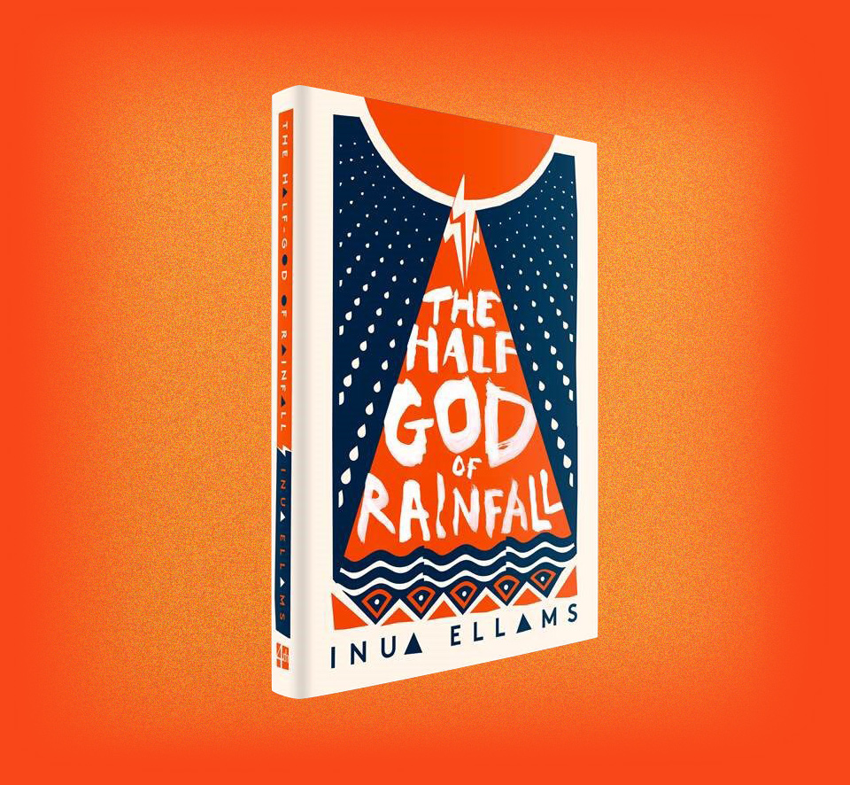 THE HALF GOD OF RAINFALL | Kiln Theatre