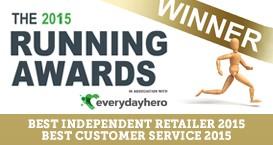Running Awards Logo