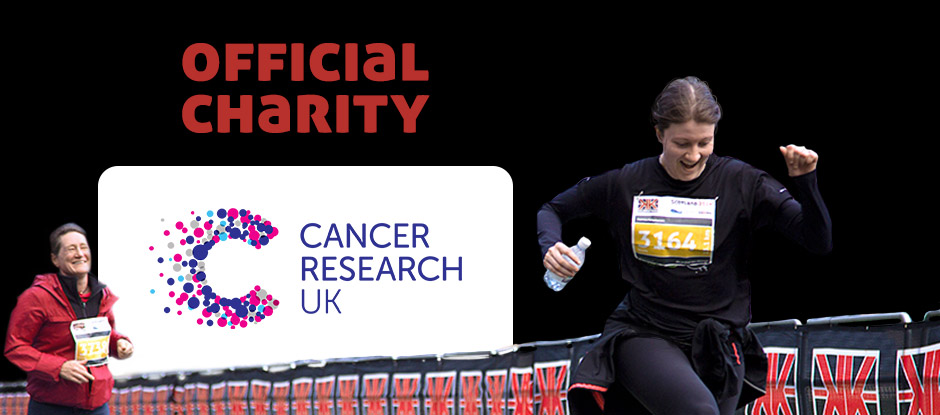RUN FOR CRUK!
