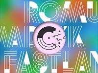 Romuald & Madji'k - Fastlane EP