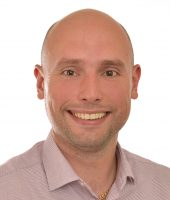 Image of Matt Pimblett