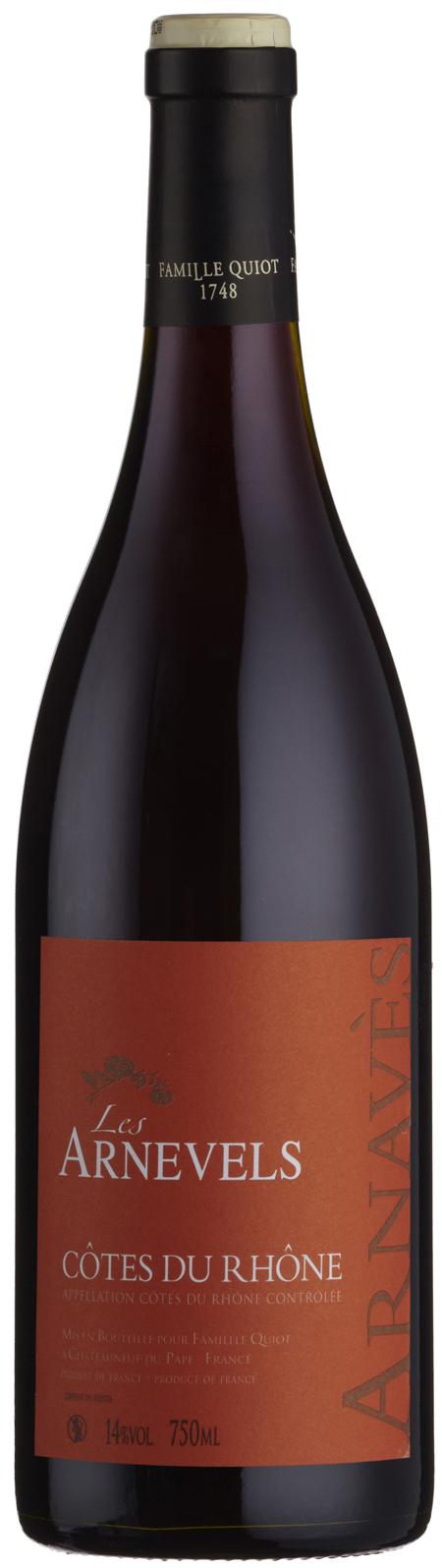 Les Arnevels C 244 Tes Du Rh 244 Ne Kingsland Wines