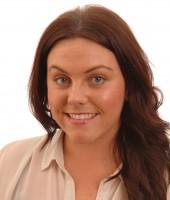 Image of Rebecca Vernon