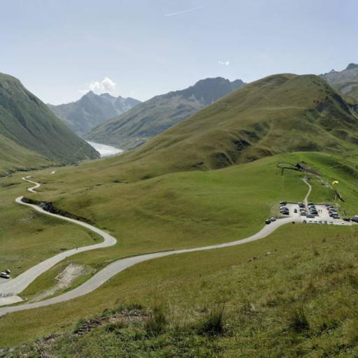 Maurienne Valley (🇫🇷)