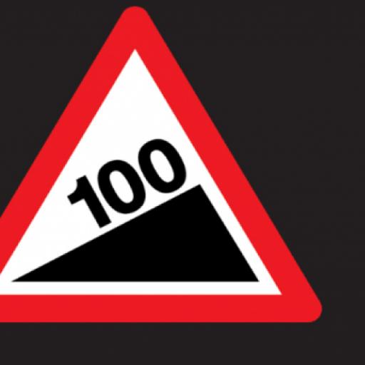 Britain's Top 100 Climbs
