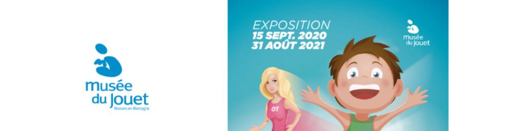 Exposition : Jouons sportif !