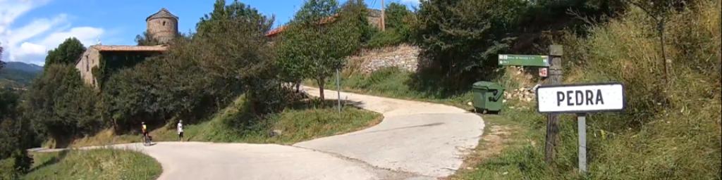 La Cerdanya - En bici