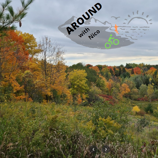 Around the Parks - Ontario (Canada)