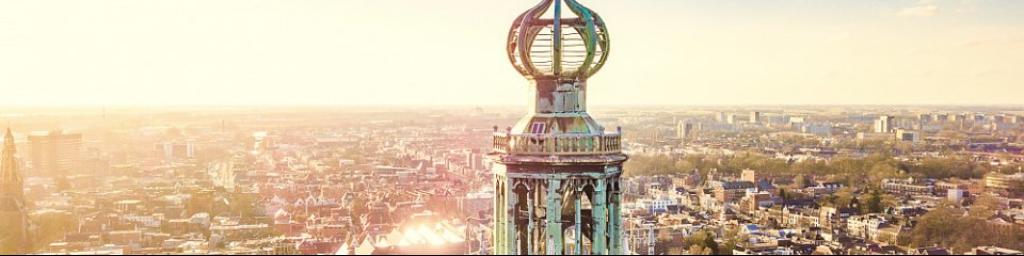 Rides in Groningen