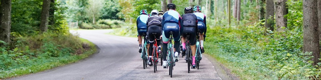 ⏱️ TISSOT Cycling Challenge