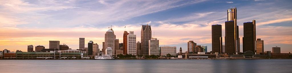 Motown USA! Detroit, Michigan