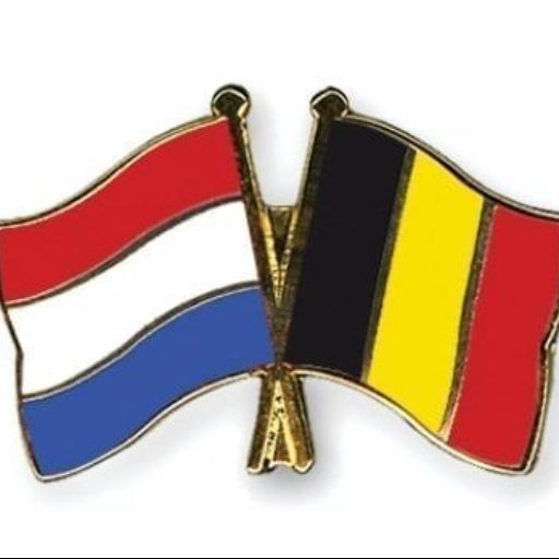 2021 Nederland België