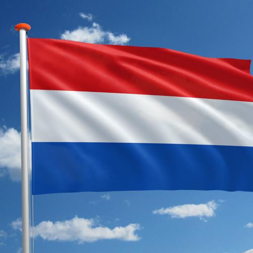 2021 Nederland