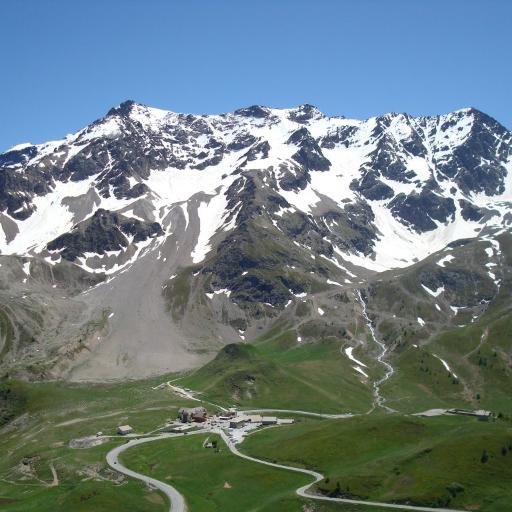 Ecrins National Park (🇫🇷)