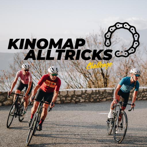 Alltricks x Kinomap Challenge
