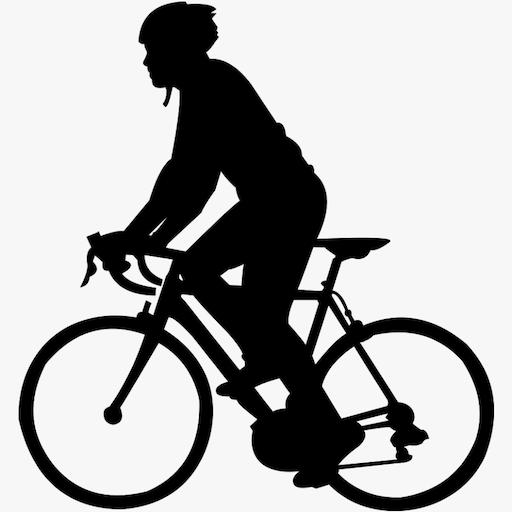 40 - 60 mins Cycling