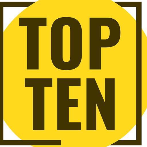 Top 10 January 2021