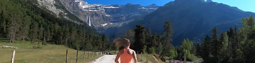 Trail Running / Full HD