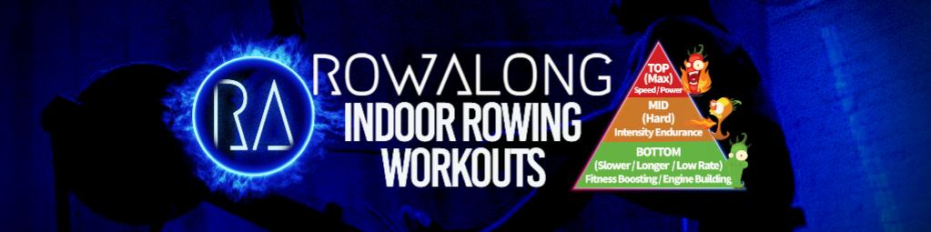 RowAlong 2K Plan