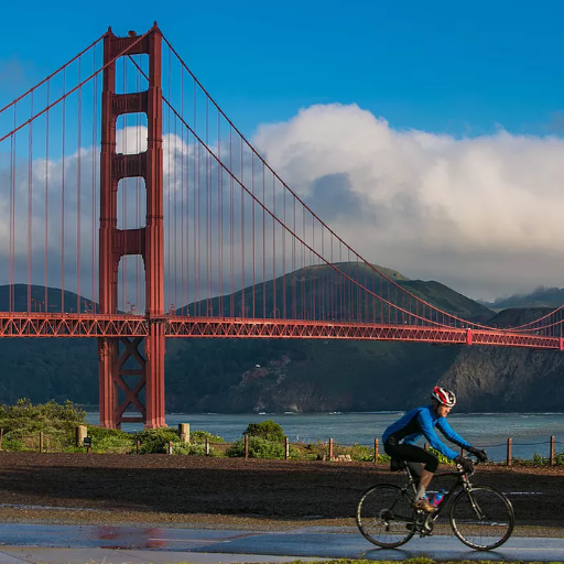 Best Climbs in San Francisco Bay Area