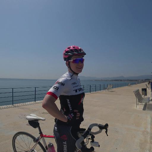 Virtual Roadbike Training Camp in Spain 2021 Day 5